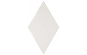 RHOMBUS Wall White 15,2x26,3 (EQ-14), sold only by cartons (1 carton = 1 m2)