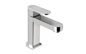 basin mixer Glam, chrome