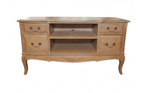 TV cabinet Nadine 120x50x64, natural