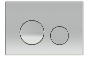Aquafiori loptusunupp M11 kroom (SPP/112/0/K)