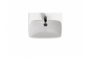 NOVA PRO washbasin rectangular 60 cm