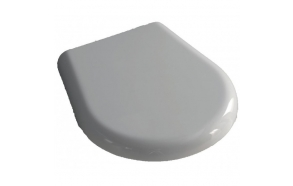 seat for WC pan K09, soft close