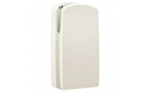 V-JET Jet Hand Dryer 1760W, white