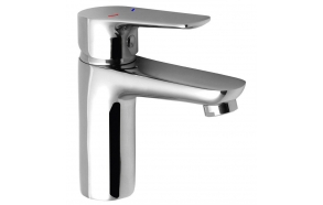 basin mixer Lotta, chrome