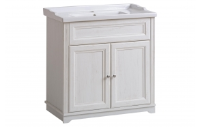cabinet under washbasin Palace Andersen 80 cm, basin not included