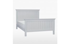 King size panel bed HFE EU