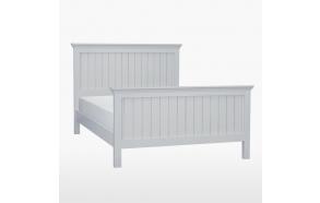 kõrge raamiga voodi (180x200)