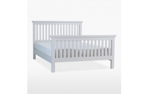 King size slat bed HFE EU