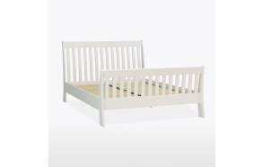 Super king size Paris bed (180x200)