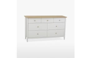 Chest of 7 drawers (4+3) Elise