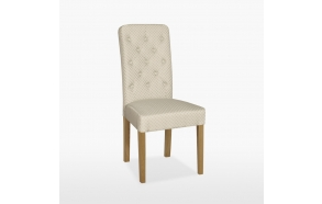 Buttonn chair (leather)