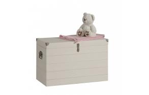 Toy box Armada, beige