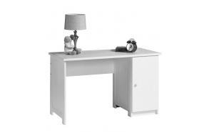 Desk, white