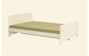 Bed Blanco 200x120, beige