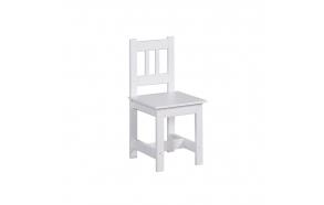 """chair """"Junior"""", white"""