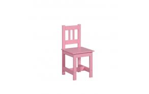 "chair ""Junior"", pink"