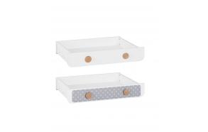I'ga - Cot drawer 120x60 cm
