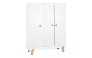 I'ga - 3-door wardrobe