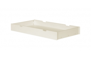 Cot drawer 120x60, beige