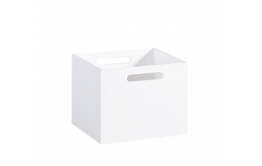 Mini – box, white