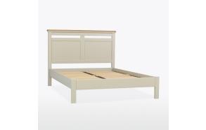 Queen size voodi  Cromwell, 140x200 cm