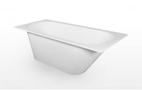 Kivimassist vann Beta 170x75 cm, ilma sifoonita