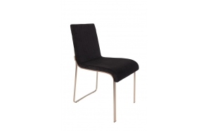 Chair Flor Black