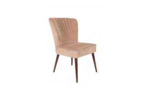 Chair Smoker Beige