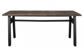 söögilaud Crude, 180x90 cm