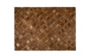 Carpet Bawang 170X240 Light Brown