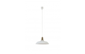Pendant Lamp Core White