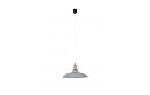 Pendant Lamp Core Blue Grey