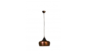 Pendant Lamp Coco Copper