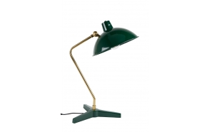 Desk Lamp Devi Green
