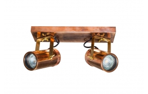 Spot Light Scope-2 Copper