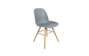 Chair Albert Kuip Light Grey