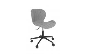Office Chair Omg Black/Grey