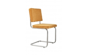 Chair Ridge Rib Yellow 24A