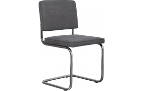 Chair Ridge Vintage Mediocre Grey