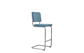 Barstool Ridge Rib Blue 12A