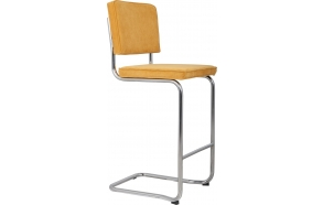 Barstool Ridge Kink Rib Yellow 24A