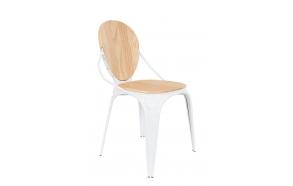 Chair Louix Natural White