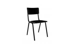 Chair Back To School Hpl Black