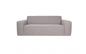 Sofa Bor 2,5-Seater Grey