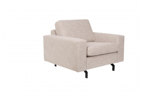 Sofa Jean 1-Seater Latte
