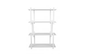 Shelf Build Four