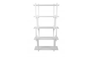 Shelf Build Five