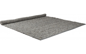 Carpet Pure 200X300 Light Grey