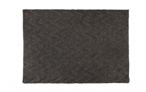Carpet Punja 170X240 Graphite