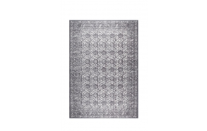 Carpet Malva 200X300 Dark Grey